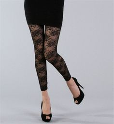 These would be so adorable with a pencil skirt & a pair of black boots! Classy (: