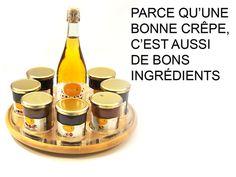 Cidre BIO Cidre Brut et petillant aux pommes sans alcool