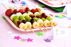 Fairy Birthday Party Ideas | Photo 1 of 12 | Catch My Party