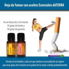 Aromaterapia Essential Oils