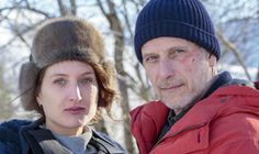Icy French Thriller 'The Frozen Dead' TV Series