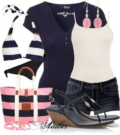 """""""Emmy"""" by stay-at-home-mom ❤ liked on Polyvore"""