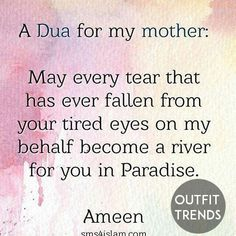 mother-quotes These 50 Islamic Quotes on Mother Shows Status of Women in Islam Islamic Qoutes, Islamic Inspirational Quotes, Muslim Quotes, Islamic Dua, Islamic Status, Religious Quotes, Inspiring Quotes, Beautiful Mother Quotes, Beautiful Dua