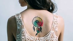 ro - We Fashion It ! Temporary Tattoos, Henna, Dream Catcher, Fashion, Tatuajes, Moda, Dreamcatchers, La Mode, Dream Catchers