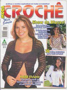 Moda Croche, Media Estación 41 - Alejandra Tejedora - Picasa Web Albums