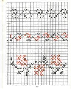 Best 10 Romantic white filet crochet table doily or runner, rustic or cottage chic style, afternoontea wedding decor, garden tea party – SkillOfKing. Monogram Cross Stitch, Cross Stitch Bookmarks, Mini Cross Stitch, Cross Stitch Heart, Cross Stitch Borders, Cross Stitch Flowers, Cross Stitch Designs, Cross Stitching, Cross Stitch Embroidery