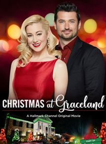 Its a Wonderful Movie - Your Guide to Family and Christmas Movies on TV: Christmas at Graceland ♫ - a Hallmark Channel Countdown to Christmas Movie starring Kellie Pickler and Wes Brown! Hallmark Channel, Películas Hallmark, Films Hallmark, Hallmark Holiday Movies, Christmas Movies On Tv, Hallmark Holidays, Christmas Classics, Halloween Movies, Halloween Crafts