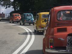 Fiat 500 #vintage