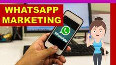 Saber como usar o whatsapp e como divulgar seu negocio no whatsapp é crucial para você que quer trabalhar em casa pois este aplicativo fez muita fama no Brazil e você não pode ficar de fora pois hoje em dia praticamente todo mundo tem um smartphone.  O Wh