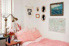 Fuck Yeah, Cool Dorm Rooms — Barnard College