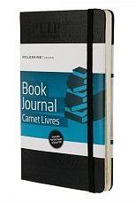 Notes-terminarz Moleskine dla czytelników książek (Moleskine Passion Book)