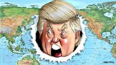 Kerry B. Collison Asia News: Outfoxed by Hong Kong tycoons, Donald Trump has Ch...