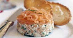 The best Smoked Salmon Rillettes recipe you will ever find. Welcome to RecipesPlus, your premier destination for delicious and dreamy food inspiration.