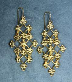 neal earrings $42