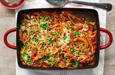 Meals under 200 calories  - goodtoknow