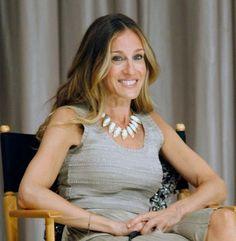 Sarah-Jessica-Parker-lets-her-exotic-House-Lavande-statement
