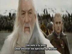Mundo Interior - Inner World: Arquetipos en Aragorn