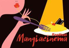 A Mangiacinema il weekend più goloso dell'anno