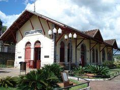 Itabirito, MG - Brasil