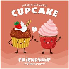 Stream Raven & Kreyn - Muffin [NCS Release] by Kwitz from desktop or your mobile device Cartoon Posters, Cartoon Characters, Homemade Gummy Bears, Character Cupcakes, Fruit Vector, Cute Poster, Yummy Cupcakes, Cute Girl Face, Original Song