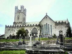 St. Ann's Cathedral, Limerick, Ireland