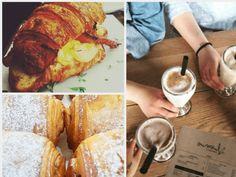 Les 5 meilleurs croissants du Cap - Rhino Africa Blog Croissants, Rhino Africa, Cap, Ethnic Recipes, Blog, Drizzle Cake, Food Porn, Kitchens, Baseball Hat