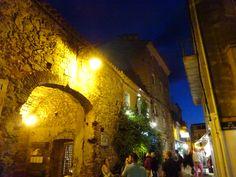 Porto-Vecchio / Purtivechju in Corse