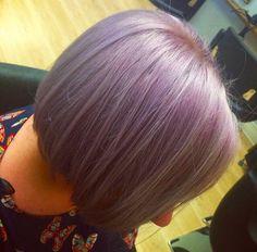 Unicorn purple  #purple #purplehair #hair #shinee #unicorn #bob #bobcut #shorthairstyles #shorthair #perfect #hairstyles #haircolor #haircut #bossbabe #beautifulhair #beautiful #beautifulwomen