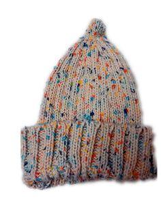 5b1a84490ef Hii-Yo Women or Men Neutral Colorful Block Warm Weave Knitting Winter Hat  Cap Yellow