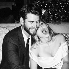 Miley Cyrus's Valentine's Day Post For Liam Hemsworth Isn't Safe For Work, but It's Funny AF Miley Cyrus is getting in on the Valentine's Day action. On Thursday, the singer and actress posted a special tribute to her beau, Liam Hemsworth, Liam Hemsworth E Miley, Chris Hemsworth, Liam Hemsworth Hunger Games, Liam Y Miley, Noah Cyrus, Neil Patrick Harris, Blake Shelton, Katie Holmes, Old Disney