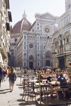 Duomo in Florence, Italy. Rolf and I loved Florence and want to go back soon. Places Around The World, Travel Around The World, Around The Worlds, Dream Vacations, Vacation Spots, Places To Travel, Places To See, Travel Destinations, Wonderful Places