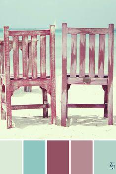 ZJ Colour Palette 296 #colourpalette #colourinspiration