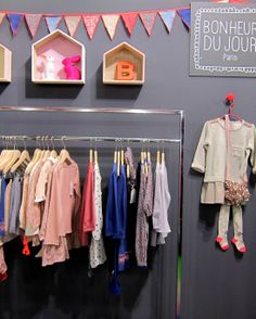 Children's Trade Show Paris : Playtime | Pirouette