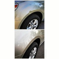 Do you have a dent on your car?Do you know that P.D.R Services can remove any size of dents?Contact us at www.dspservices.ca