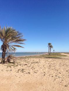 Kerkennah, Tunisia