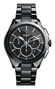HyperChrome Automatic Chronograph R32275152 | RADO Watches