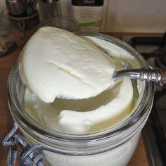 Down to Earth: Yoghurt - make it yourself
