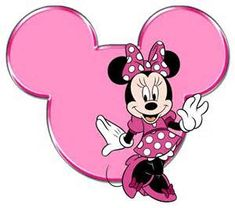 Details about Minnie Mouse Iron On Transfer For Light Fabric - Minnie Mouse Template, Mickey Mouse Png, Minnie Mouse Clipart, Minnie Mouse Cake, Mickey Head, Bow Clipart, Clipart Images, Minnie Mouse Pictures, Disney Cartoon Characters