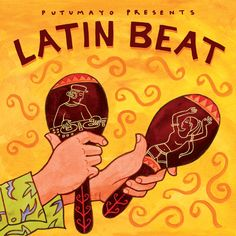 Putumayo...Putumayo World Music was established in 1993 to introduce people to the music of the world's cultures.  The compilations are great for background music or for unit focus in the classroom.  CDs come with background information.