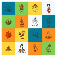 Illustration about Diwali. Simple and Minimalistic Style. Illustration of hindu, ceremony, fireworks - 71653780 Minimalistic Style, Ganapati Decoration, Wedding Icon, Festival Logo, Indian Festivals, Happy Diwali, Rangoli Designs, Letter Art, Indian Style