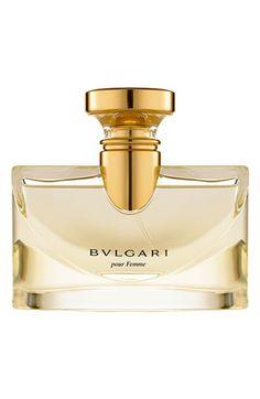 BVLGARI pour Femme Eau de Parfum Spray | Nordstrom- perfect alternative to L'Occitane Delices des Fleurs, Rose et Violet