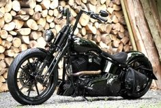BTChoppers - View Gallery