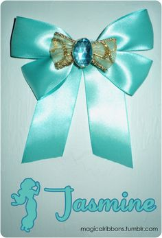 Magical Ribbons- Jasmine (Limited Edition)