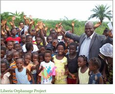 On October 24, we started phase one of the construction of an orphanage and school in Monrovia, Liberia. This project will benefit 100 children who need a safe haven in which to live and receive education. The orphange will create approximately 15-22 jobs in the area. http://creflodollarministries.org