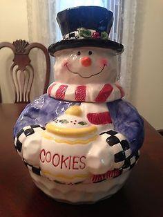 The cookie jar of cookie jars