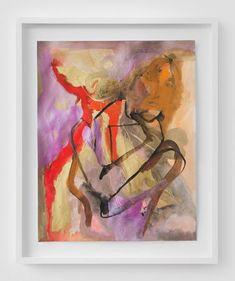 Bianca Beck - Artists - Rachel Uffner Gallery