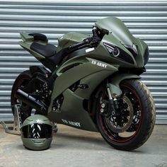 Rate it The Last person to name what bike this is gets a shoutout! Ducati, Yamaha Yzf R6, Yamaha Motorbikes, Futuristic Motorcycle, Motorcycle Bike, Triumph Motorcycles, Motocross, Bobber, Supercars