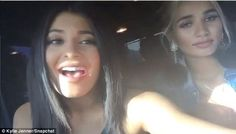 Duet?: The 17-year-old has also has been inspired by her singer friend Pia Mia, it was rev...