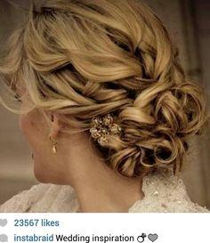 Twisty hair