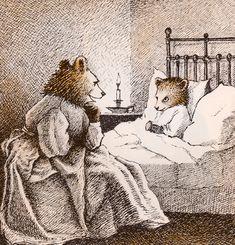 Maurice Sendak - Little Bear My kids loved these stories.